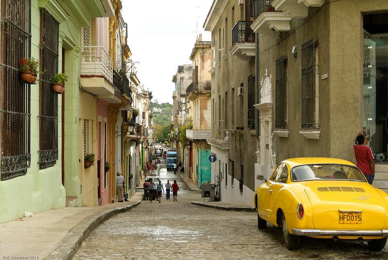 Cuban Cars Rick Schmiedt 2013-110