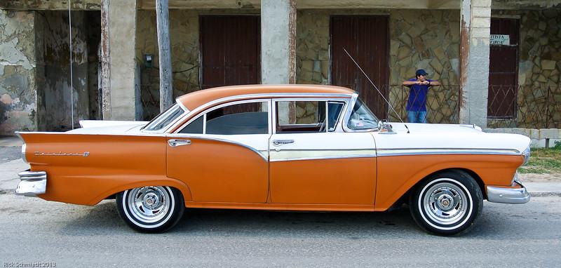 Cuban Cars Rick Schmiedt 2013-139
