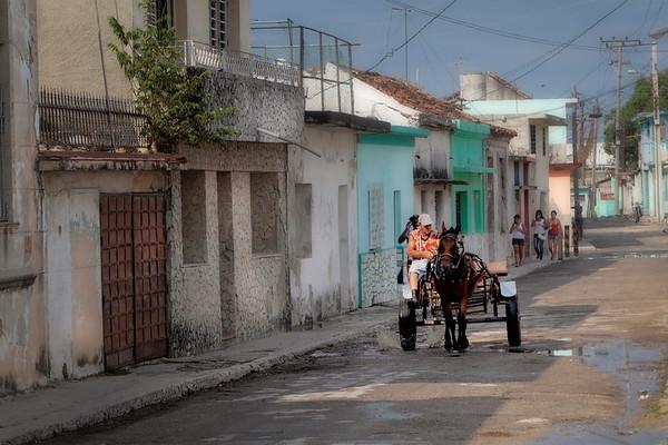 Cuba Favorites - Color