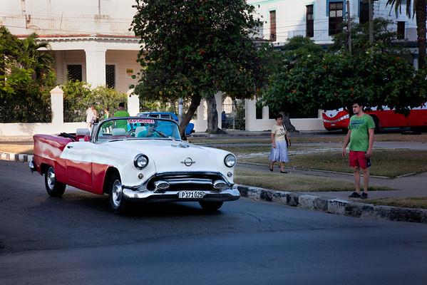 Cuba - 2015
