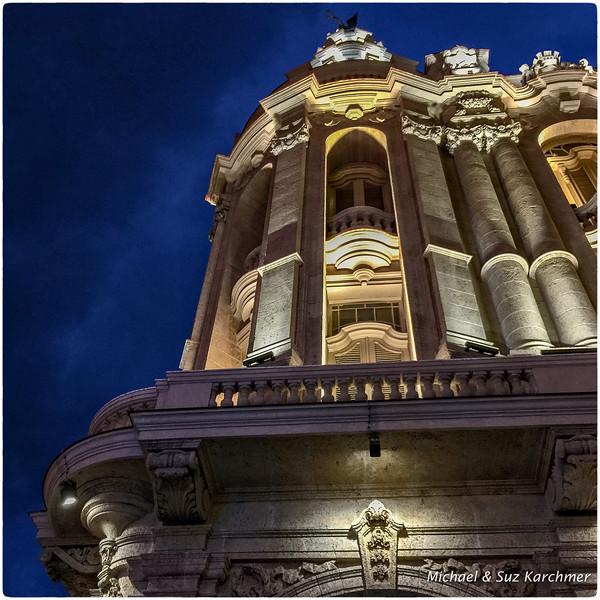 The Opera House, Havana