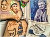 Souvenir Art of Hemingway