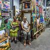 Artisans in the Market