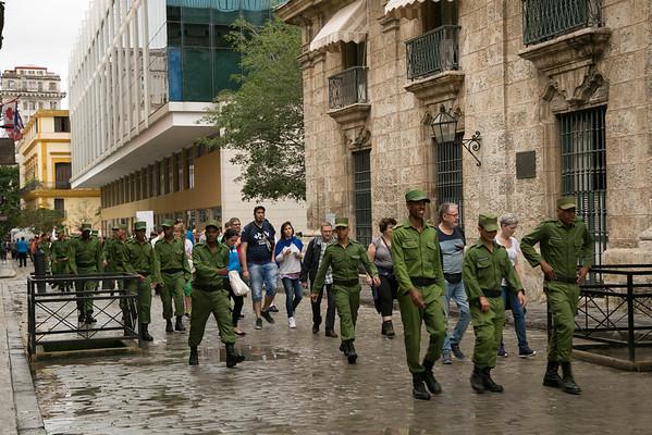 Cuba - 2016