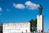 Che Guevara Mausoleum in Santa Clara, Cuba