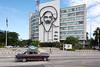 Plaza de la Revolución (Revolution Square)