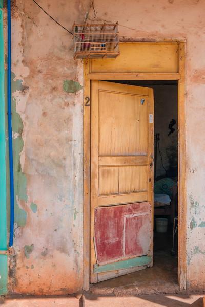 ~What's behind door No. 2~