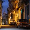 Sunrise Old Havana