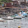 Havana - Fishing boats