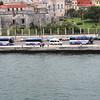 Havana - Tour buses