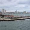 Havana - Entering harbor