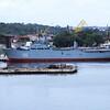 Havana - Cuba's Navy