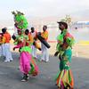 Santiago de Cuba welcoming