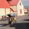 Santiago - horse cart