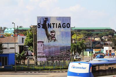 Santiago de Cuba 2016