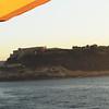 Santiago - fort  - lighthouse