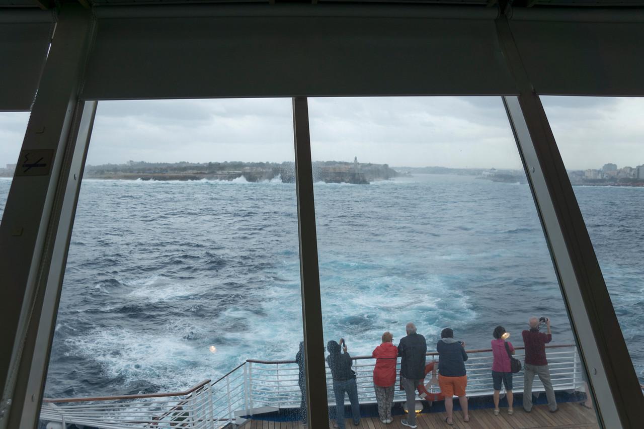 Goodbye to Havana