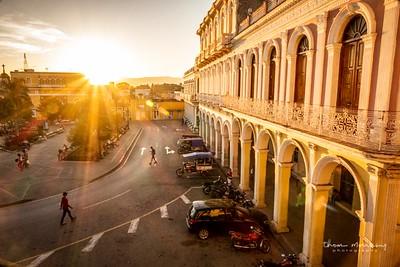 Cuba Cycling 2018-11