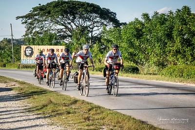 Cuba Cycling 2018-10