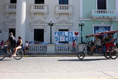 Cuba Cycling 2018-2