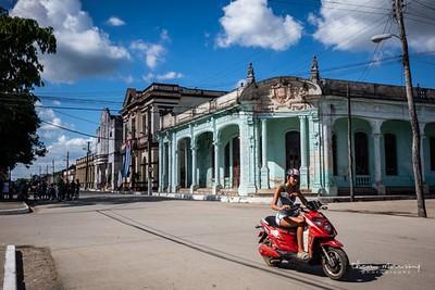 Cuba Cycling 2018-9