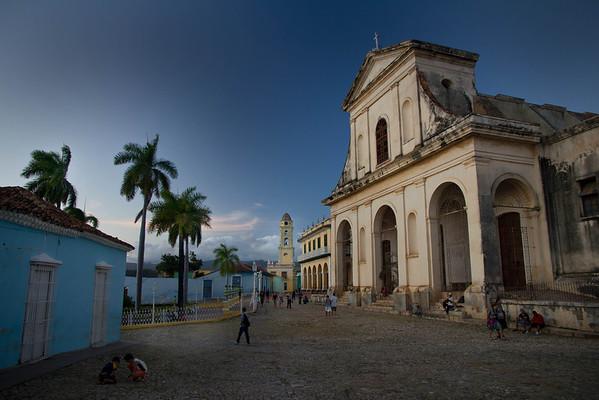 Cuba, December 2011