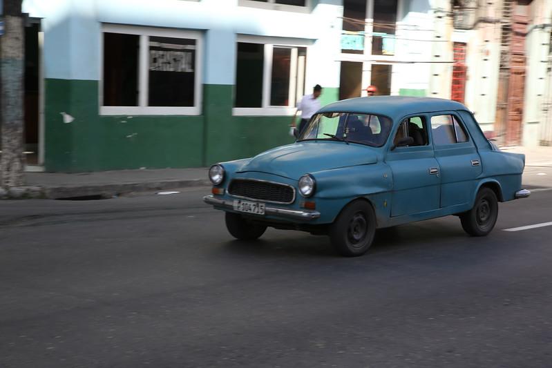 Nuevo Vedado, Havana, Cuba