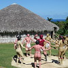 A somewhat cheesy reconstruction pf a Taino ritual dance.