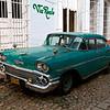Chevy at Via Reale, Trinidad