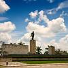 Che monument, Santa Clara, Cuba