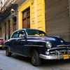 Blue Chevy, Havana
