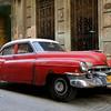 Red Chevy, Havana