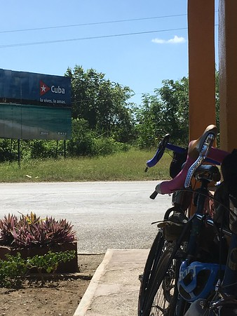 Cuba Trip October 25