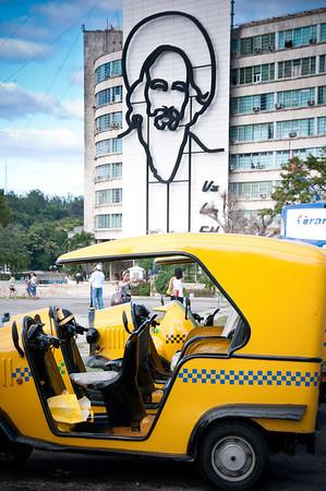 Cuba, Veradero and Havana