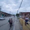 Taguasco, Road trip from Jucara to Havana, Cuba, June 10, 2016