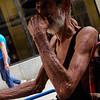 Bearded man, Old Havana, Cuba, June 11, 2016.