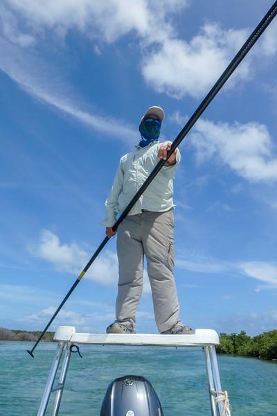 Jardines De La Reina (Gardens of the Queen), Cuba, Fishing Trip 2016.