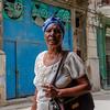 Street Scene, Old Havana, Cuba, June 11, 2016., June 11, 2016.