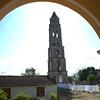 Manaca Iznaga, Cuba - April 7, 2016