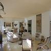 Living room at Museo Ernest Hemingway - Finca Vigia