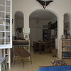 Bedroom and office at Museo Ernest Hemingway - Finca Vigia