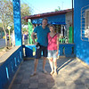 German couple in Vinales.  I had supper with them in Havana the first night in Cuba.