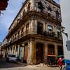 Seen in Old Havana.