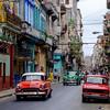 Street in Old Havana.