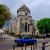 A church in Old Havana.