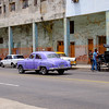 In Old Havana.