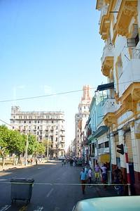 Havana, Cuba - 4-11-16