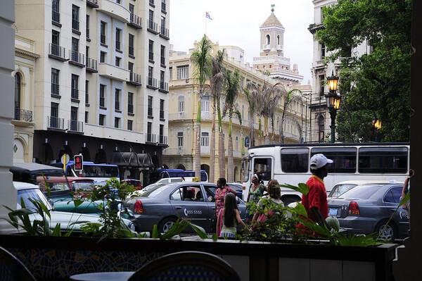 Havana Streets