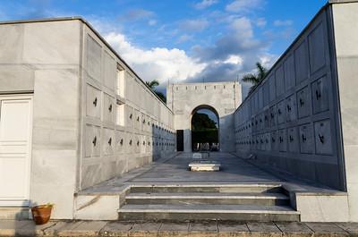 Colon cementery