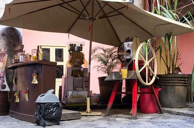 Museum of rum
